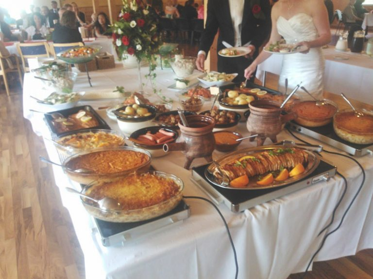 paijan maatilamajoitus juhlat ja kokoukset